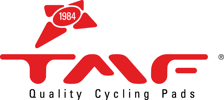 TMF QUALITY CYCLING PADS